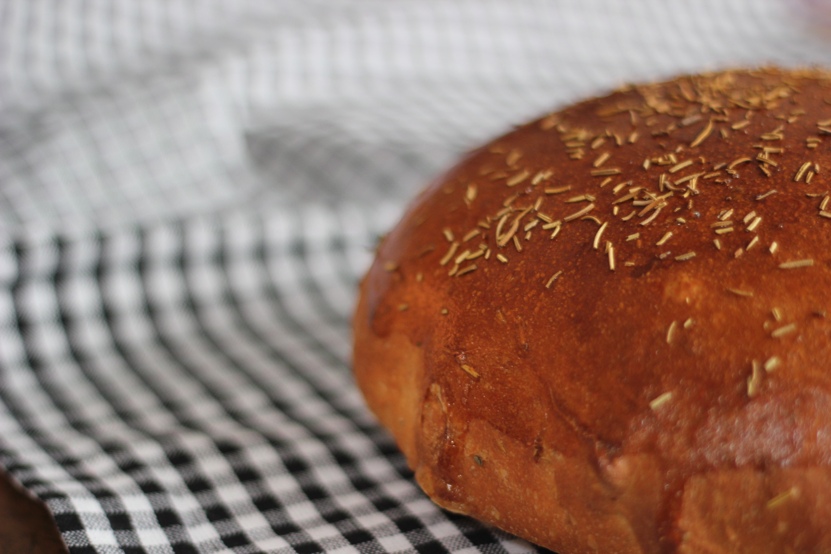 rosemary olive oil bread with chili